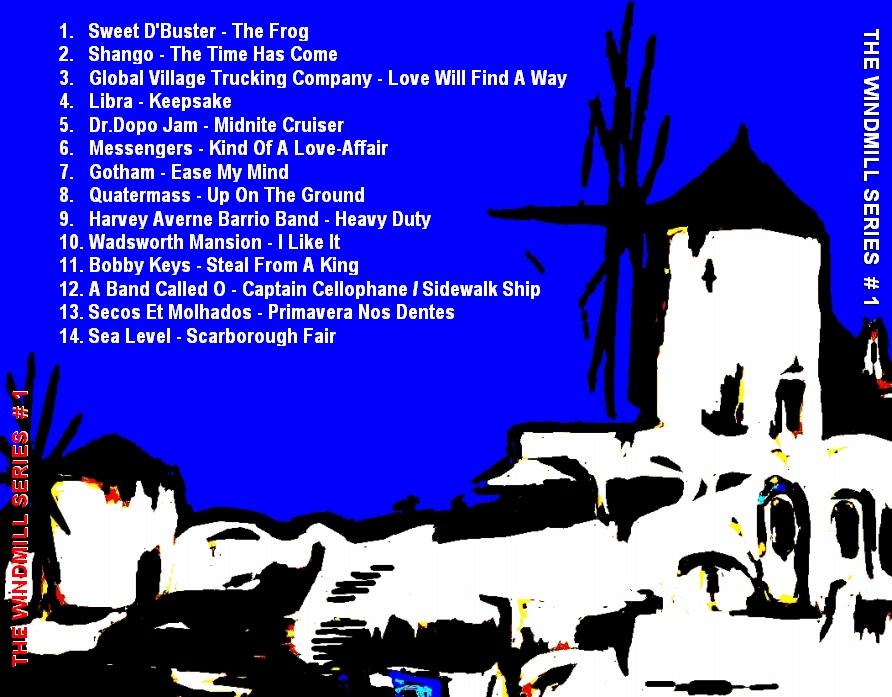 Various - Schlagerexpress 1966