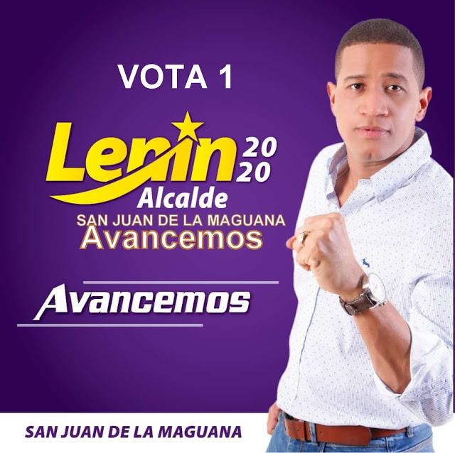 PARA ALCALDE VOTA 1