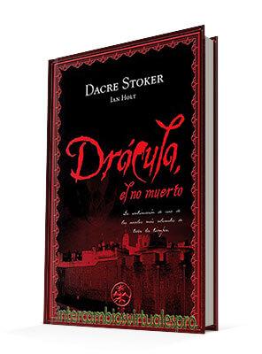 Descargar Drácula, el no muerto