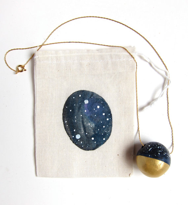 constellation inspiration (via Holly Would)