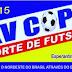 XV Copa Norte: a prova dos noves!