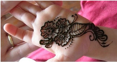 Mehndi Designs Cute : Diy cute and simple mehndi designs for kids adorn your little