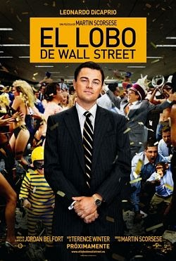ver The Wolf of Wall Street (El lobo de Wall Street) 2013