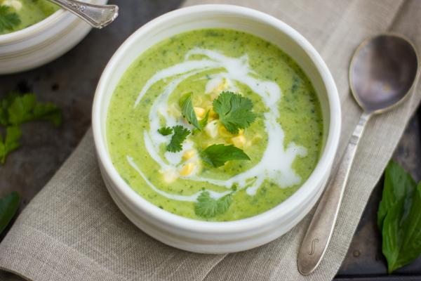 寒いときにぴったり♡コーンスープのカラフルアレンジレシピ3選