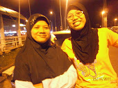 with my mother=)