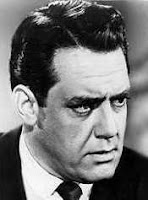 Raymond Burr as Perry Mason