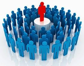 Manusia Sebagai Makhluk Individu dan Sosial