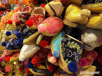 Gran Bazar Istanbul