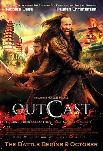 Download Outcast Legendado 2014 Baixar Filme 2014
