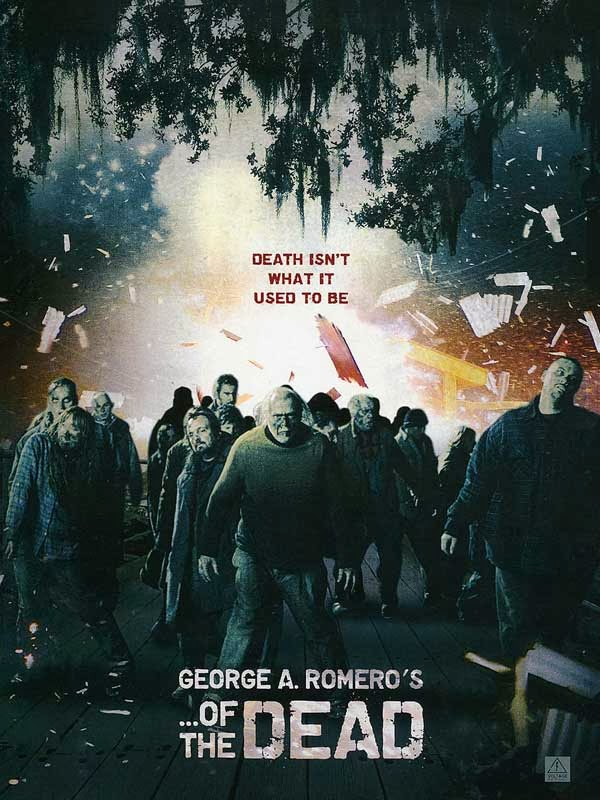 Watch Movie Survival of the Dead Streaming (version francais)