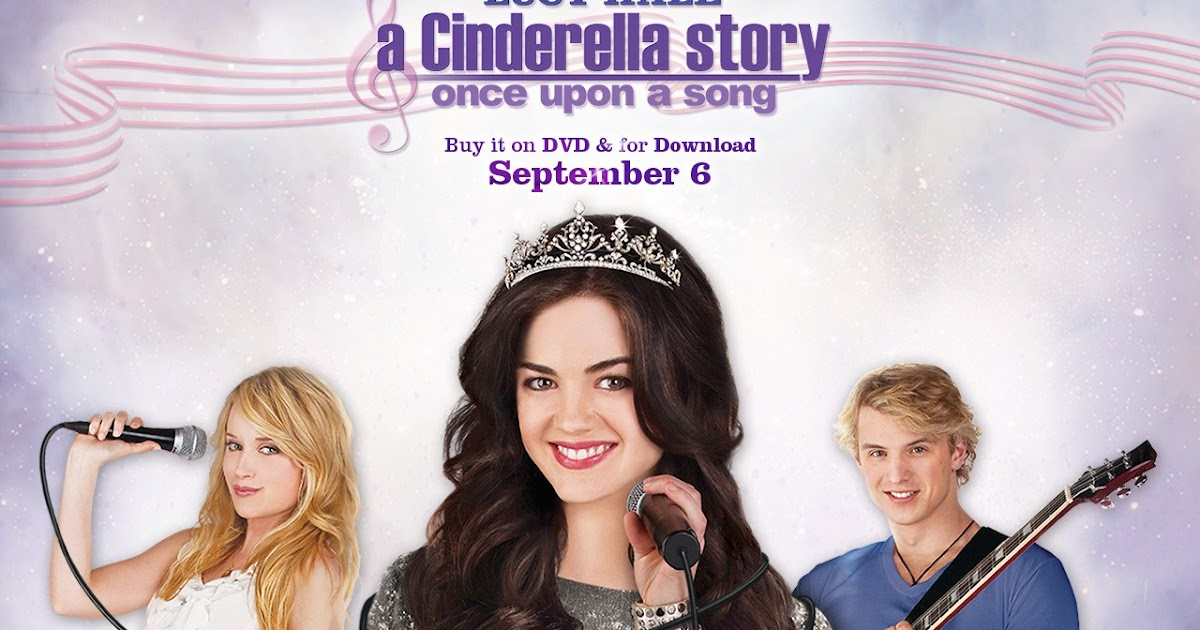Watch A Cinderella Story: Once Upon A Song (2011)