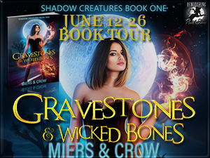 Gravestones and Wicked Bones Spotlight Tour