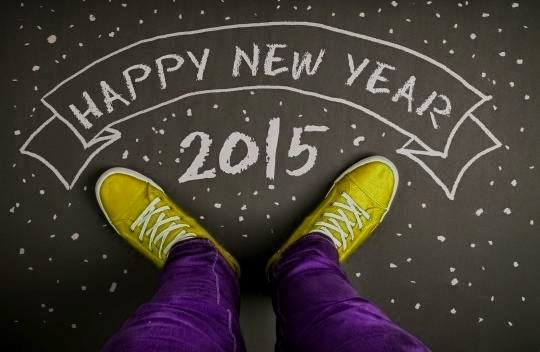 Happy New Year 2015 Quotes & Sayings