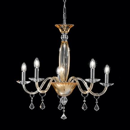 Topdomus murano chandelier on sale