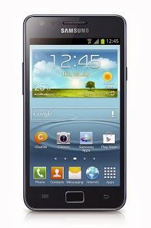 Harga Dan Spesifikasi Samsung Galaxy S2 New