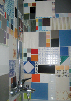 Authesign piastrelle mosaico - Mosaico piastrelle ...