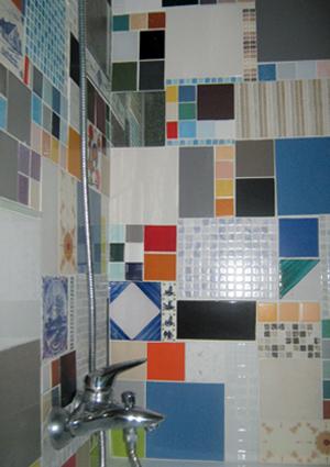 Authesign piastrelle mosaico - Piastrelle a mosaico ...