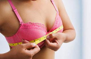 Tips on choosing a healthy bra