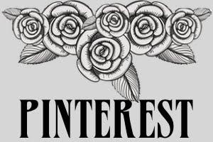 Ci trovi anche su Pinterest!