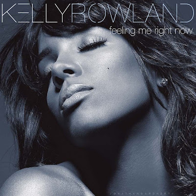Photo Kelly Rowland - Feelin Me Right Now Picture & Image