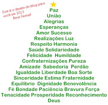 Árvore de Natal RC