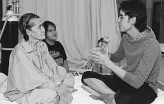 Makcik kongsi Pengalaman Ketika Tunku Abdul JaliI Tunduk Cium Tangannya