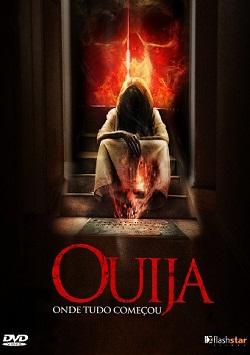 Baixar Filme Ouija: Onde Tudo Começou BDRip AVI + RMVB Dublado