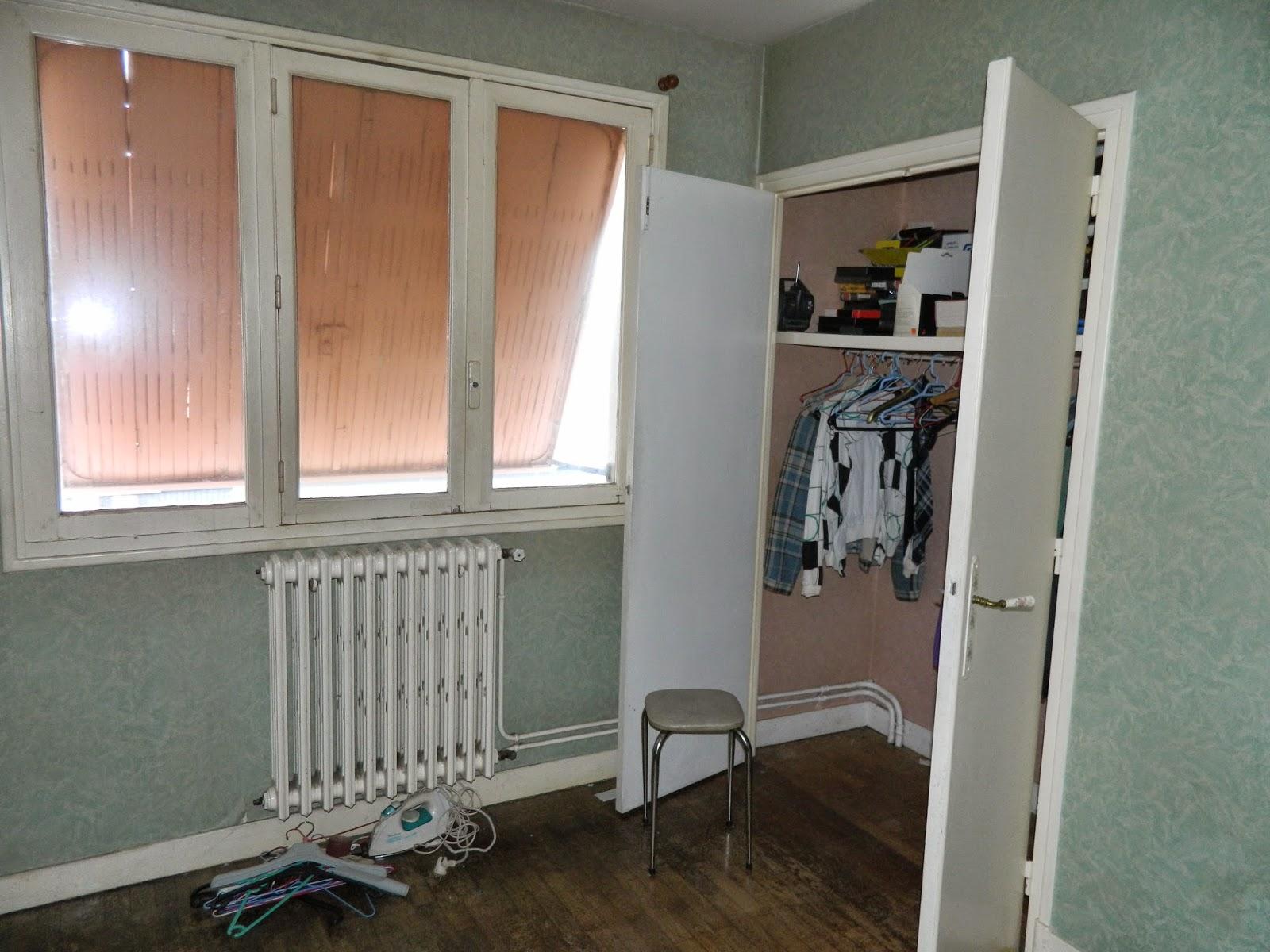 r nover un appartement soi m me avril 2014. Black Bedroom Furniture Sets. Home Design Ideas