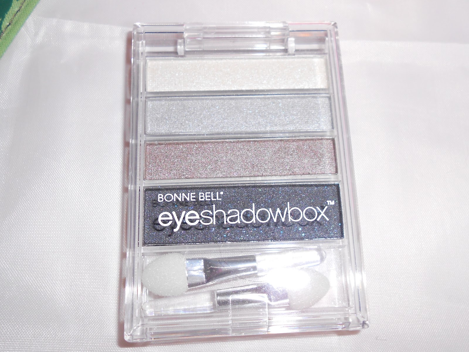 bonne bell eyeshadow box
