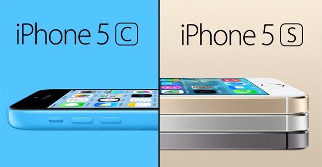 Incroyable iphone 5 s et 5 c trucs secrets