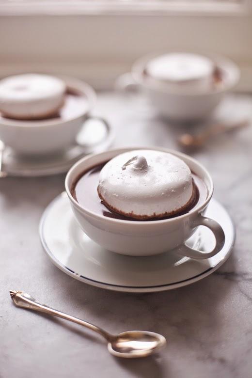 Homemade Marshmallows: Zoe Bakes