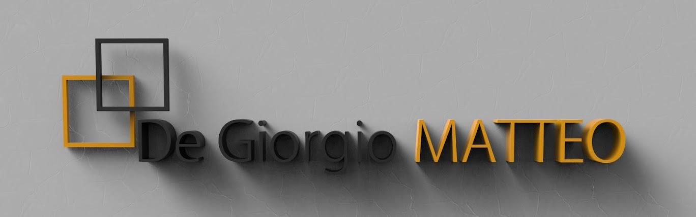 De Giorgio Matteo