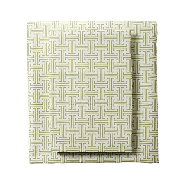 Bed Sheets Permanent Crease  Washings