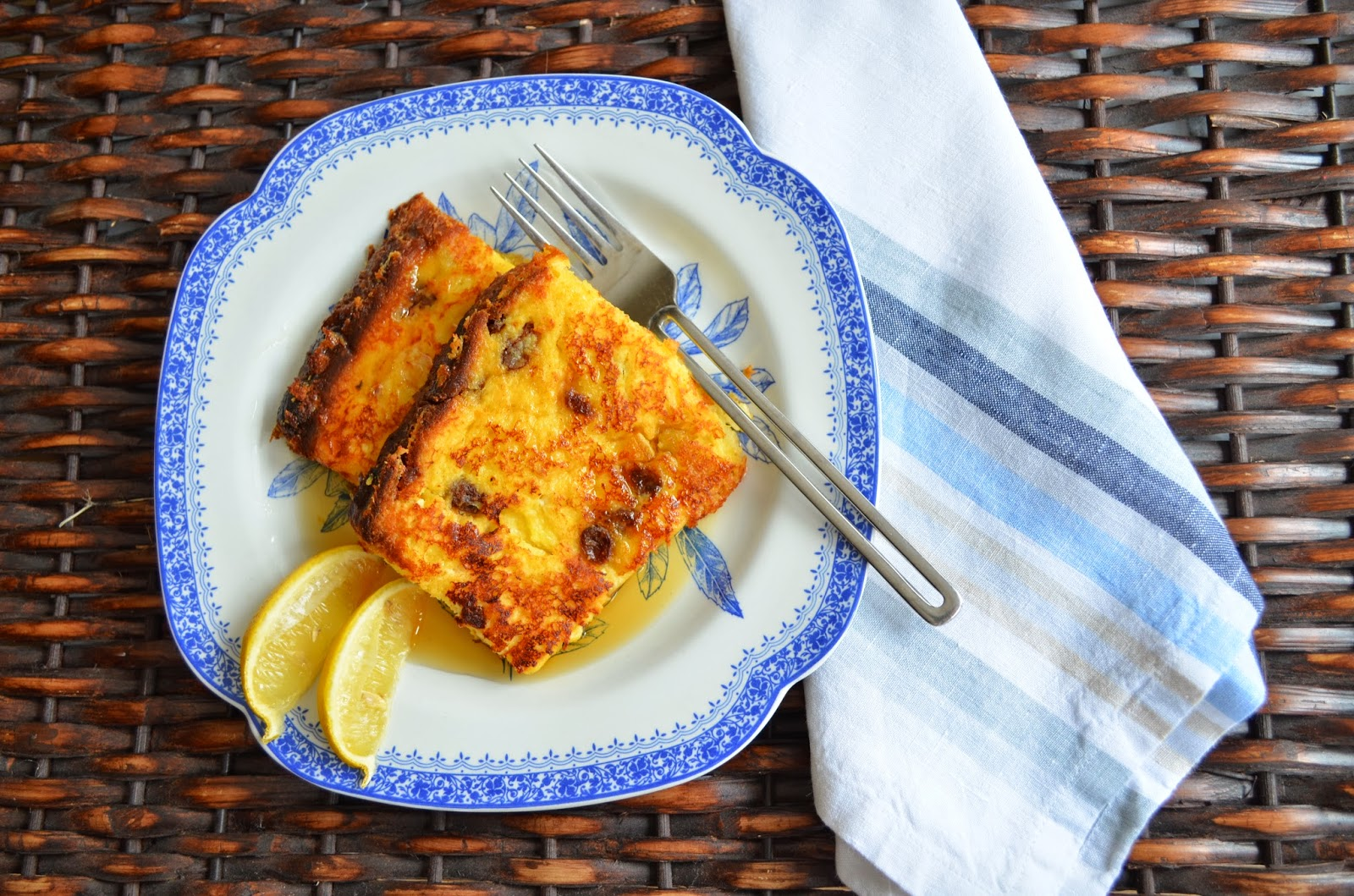 ... Panettone French Toast hasbecome a breakfast meal we enjoy throughout