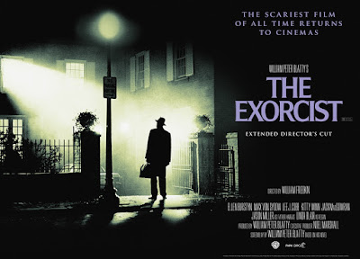 Horor The Exorcist