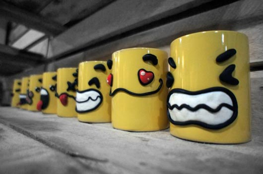 Mug Designer Uk
