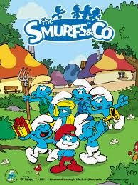 The smurf co