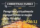 Family Christmas Challenge