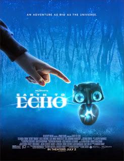 Llamando a Ecco (2014)