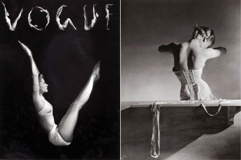 Los 10 fotógrafos de moda más prestigiosos: Paul Horst