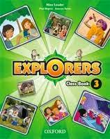 Explorers 3