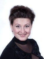 Леонова Ирина Владимировна