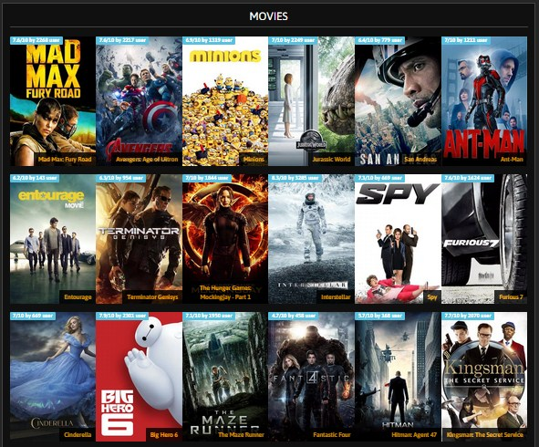 Adults Free online movies for
