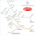 Corredores Ferroviarios Cordobeses