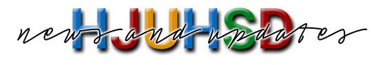 HJUHSD News