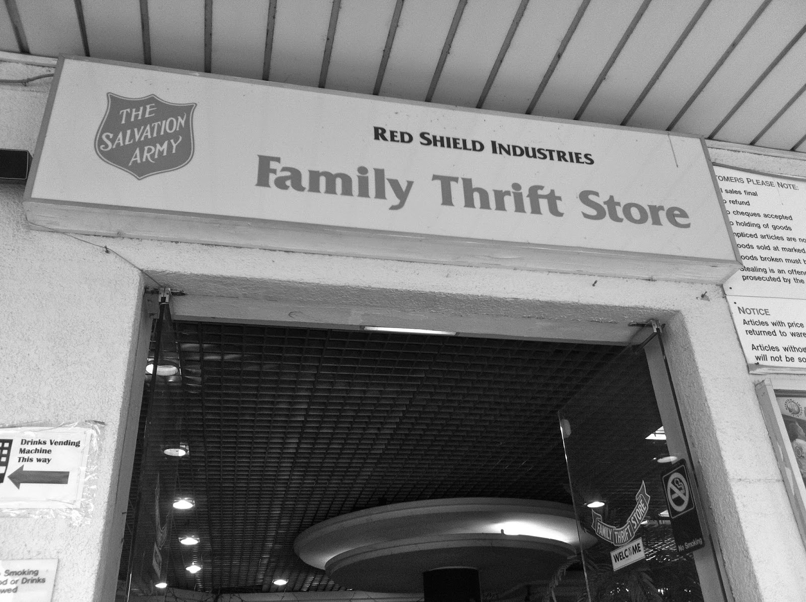 family store upper serangoon