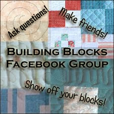 Building Blocks Facebook Group