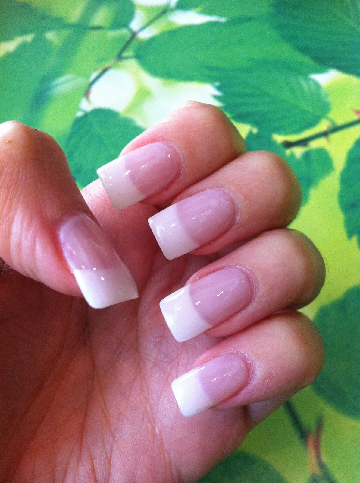 RoeDY Beauty: Nails ~ French Manicure