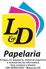 L & D PAPELARIA