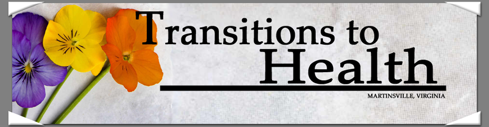 Transitions to Health